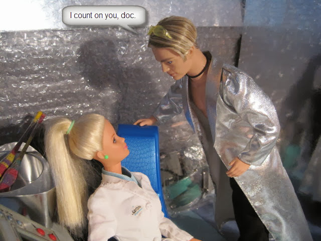 IRENgorgeous: DOLLS IN ACTION - Page 4 65