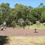 Childrens playground in Richley Reserve in Blackbutt Reserve (401554)