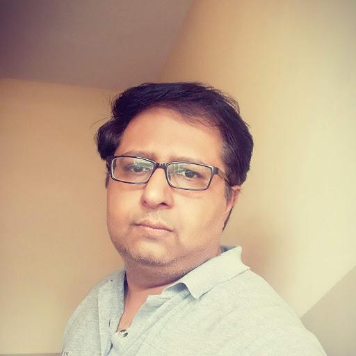 View Shashikant Parashar's profile
