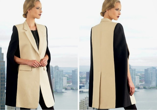 Perfect Cape Patterns To Sew Vignette - Knitting Pattern Ideas ...
