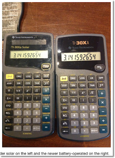 Eddies Math And Calculator Blog March 2013