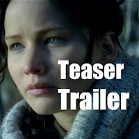 Watch Catching Fire Teaser Trailer & Mockingjay News!