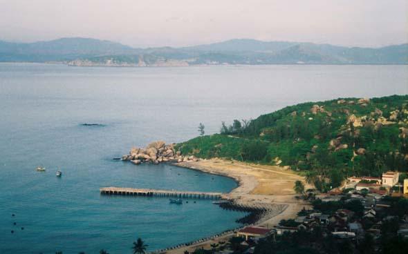 10 điểm du lịch nổi tiếng tại Bình Định 8