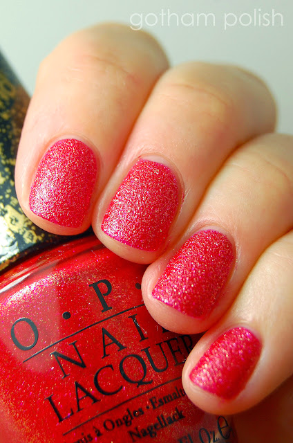 OPI Magazine Cover Mouse