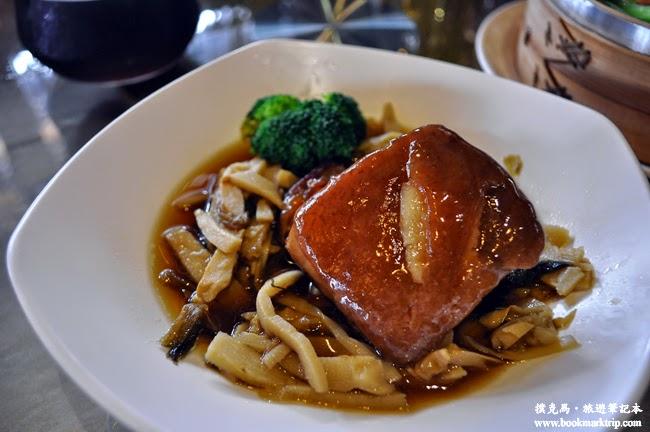 鼎馨棧筍香東坡肉
