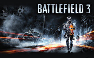 Battlefield 3 FPS Game 2011 FPS Gaming Shooter HD Wallpaper
