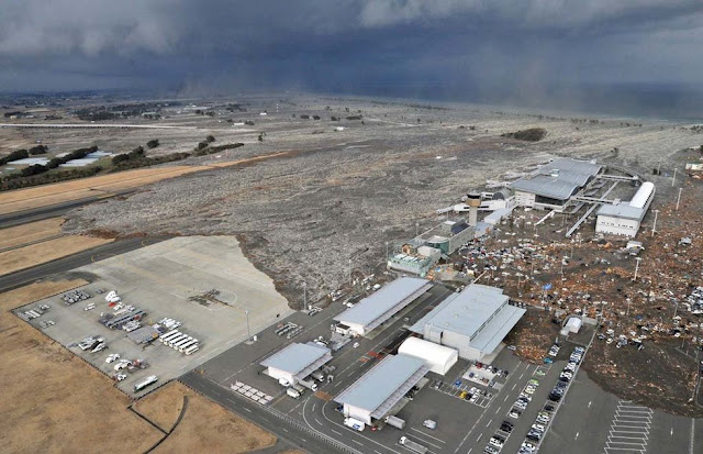 Japan Tsunami Photos 9