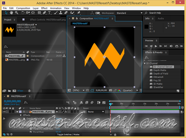 Adobe After Effects CC 2014.2