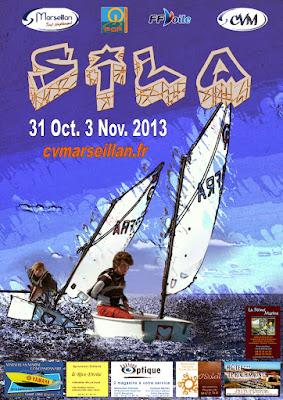 Optimist Voile Compétition Régate SILA_2013 interligue_d'automne_2013 enfant Marseillan France_sud_est 34 Hérault Génération_Opti