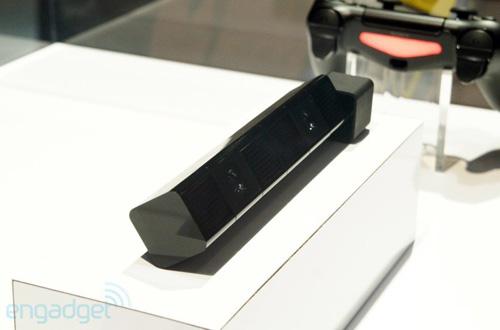 GDC 2013: Sony khóa tay cầm DualShock 4 trong tủ kính  14