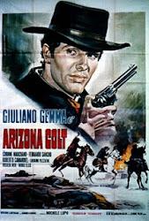 Arizona Colt - Tay súng báo thù