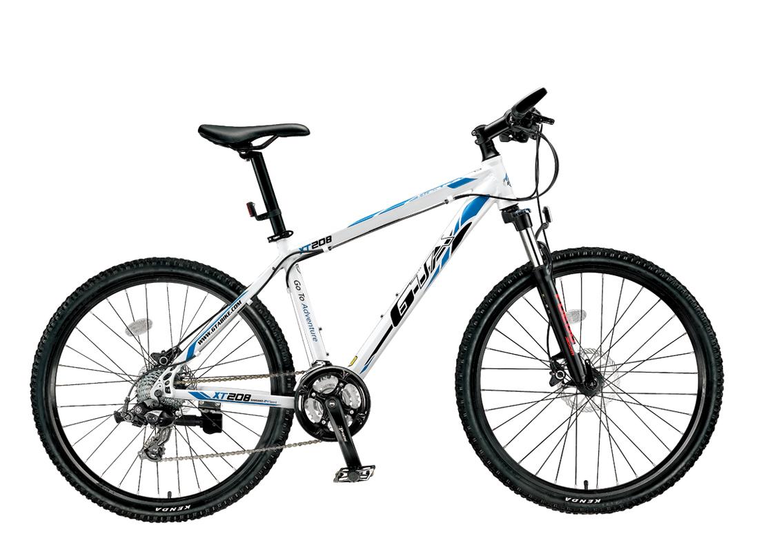 Xe dap the thao dia hinh GTA XT208, xe dap the thao, xe dap trinx, xe đạp thể thao chính hãng, xe dap asama, xt208