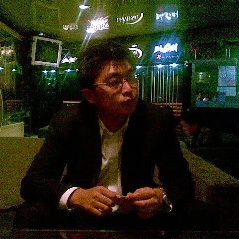 Chuan Qin Photo 14