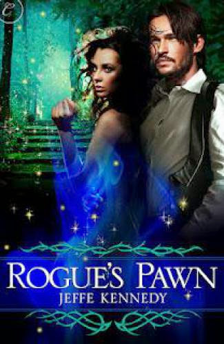 Blog Tour Rogues Pawn By Jeffe Kennedy