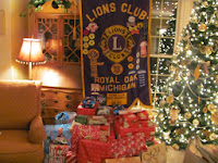 2014 Gifts for Family Adoptions