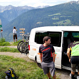 Bike - Freeridetour Latsch 10.08.12