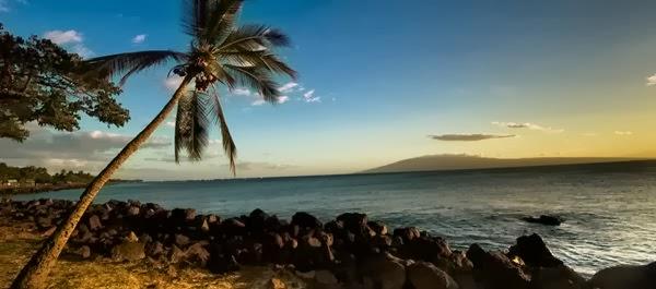 Lahaina - Hawai