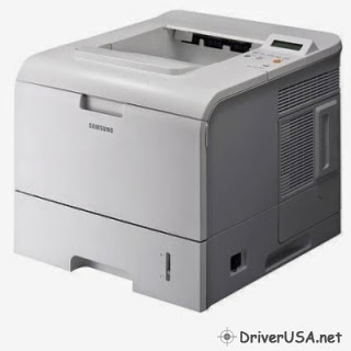 Download Samsung ML-4551N printer driver – set up guide