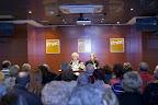 Conferencia recital musicado sobre Manuel Machado