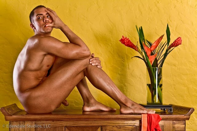 Mark henderson nude indefinitely