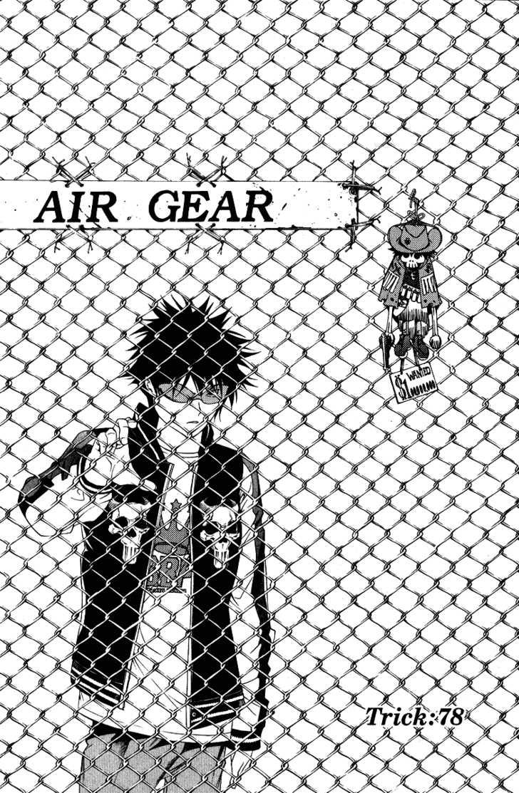 Air Gear Chap 78 - Truyen.Chap.VN