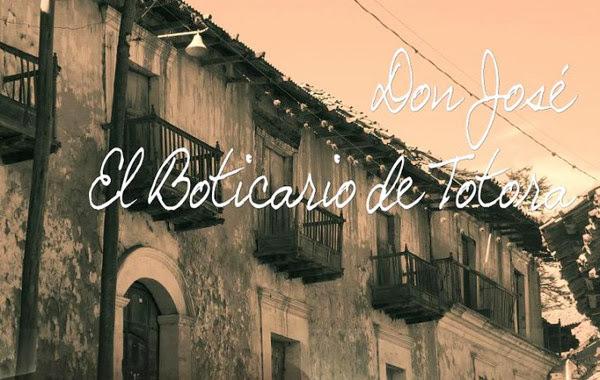 Don Jos�. El Boticario de Totora [DVDRip][Espa�ol][2010]