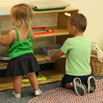 LePort School Parent/Child Montessori - toddlers