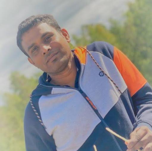 Mathan Rajendran