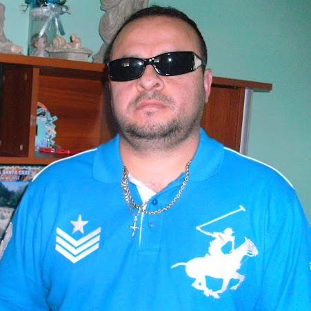 Rodolfo Rosas