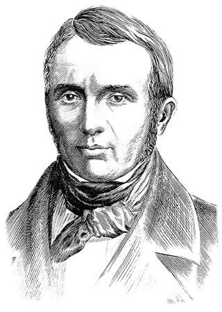 1846 agassiz becomes head of the company