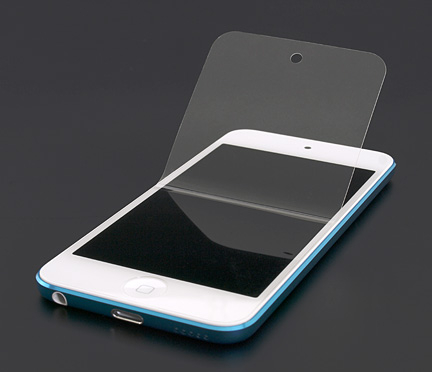 a4b0319932 パワーサポート「AFPクリスタルフィルムセット for iPod touch 5th ...