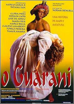 gad Download   O Guarani   Dublado