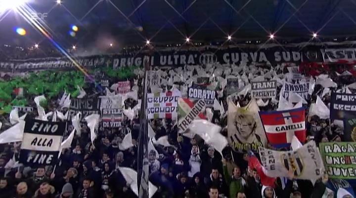 Juventus - Celtic