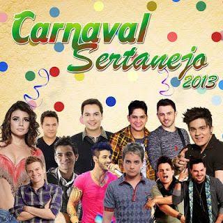Download – CD Carnaval Sertanejo 2013