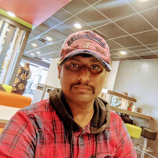 Mahesh Kolla