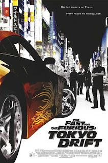 Quá Nhanh Quá Nguy Hiểm 3 : Đường Đua Tokyo - Fast & Furious 3 : Tokyo Drift