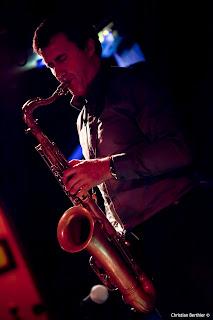 David Sauzay - 20 janvier 2012