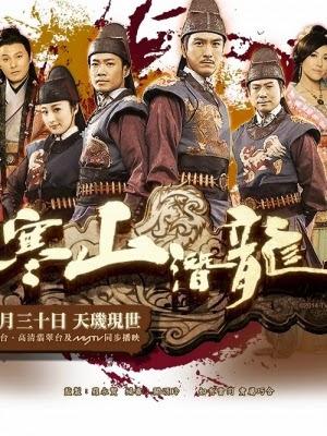 Ghost Dragon of Cold Mountain - Hàn Sơn Tiềm Long