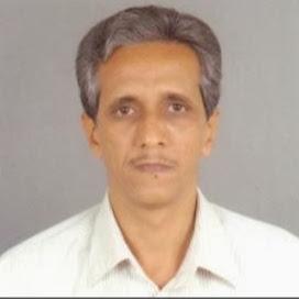 Uday Khodiar