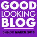 3º premio a la mejor fotografía en el Evento DMBLGIT. Marzo 2013
