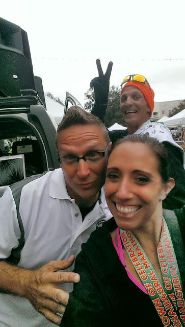 IMAG4191 Inaugural Celebration Half Marathon Recap