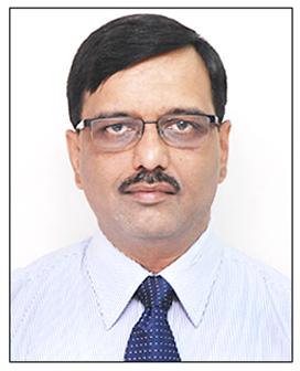 Dr Dipak Kulkarni