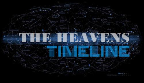 Map Of The Heavens Explained