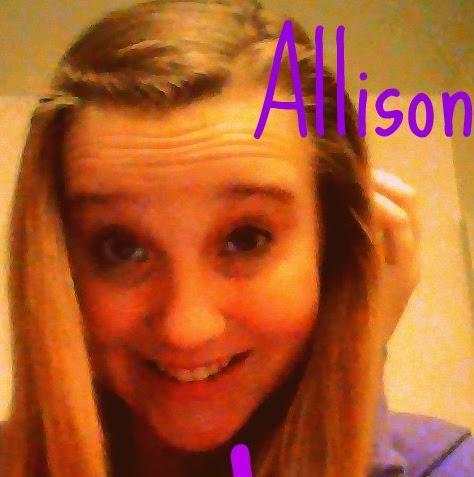 allison dean instagram