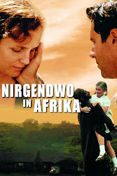 Nirgendwo in Afrika - Lạc đến châu phi