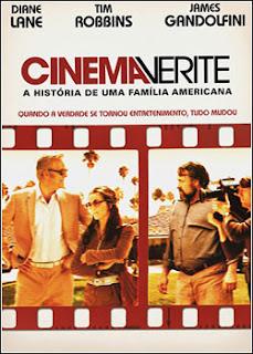 Cinema Verite A Saga de uma Família Americana Dublado