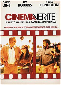 Download Filme Cinema Verite A Saga de uma Família Americana BDRip AVI Dual Áudio