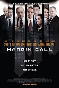 Cuộc Chiến Phố Wall - Margin Call poster