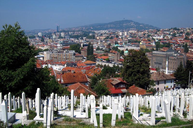 Martyr's Cemetery