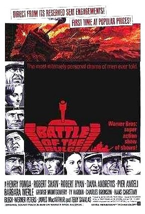 Picture Poster Wallpapers Battle of the Bulge (2011) Full Movies